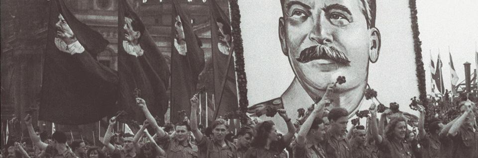 stalineflags