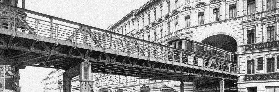Berlin, 1905