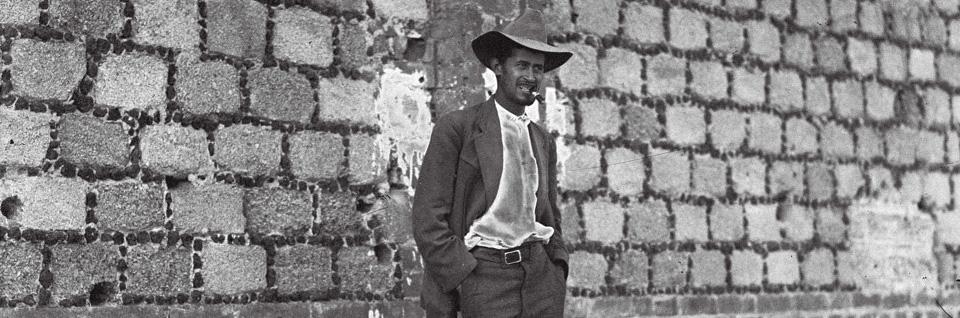 Fortino Sámano, par Agustin-Victor Casasola