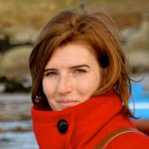 avatar for Sarah Kilani