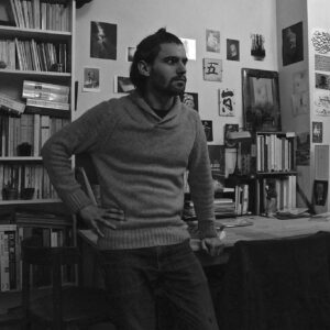 avatar for Jonathan Delaunay