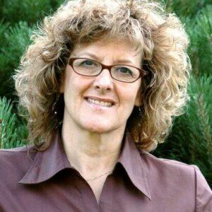 avatar for Susan Weissman