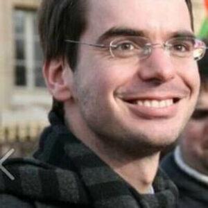 avatar for Guillaume Etiévant