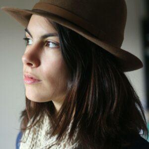 avatar for Irène Lestang