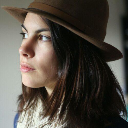 Irène Lestang