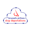 Brussels Airlines Stop Deportations