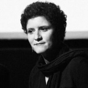 Rosa Moussaoui