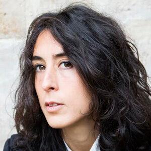 Sandra Lucbert