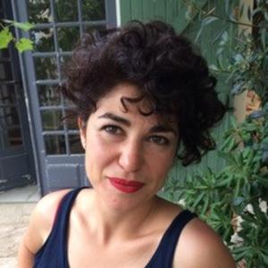 avatar for Eugenia Fano